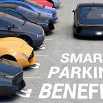 Exceptional benefits of an intelligent parking solution