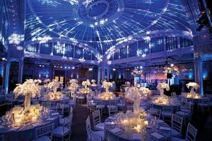 How to choose the perfect lighting for an event